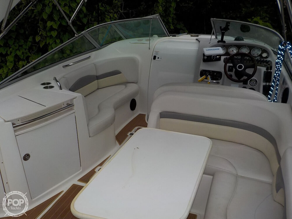 2006 Chaparral boat for sale, model of the boat is 285 SSI & Image # 20 of 40