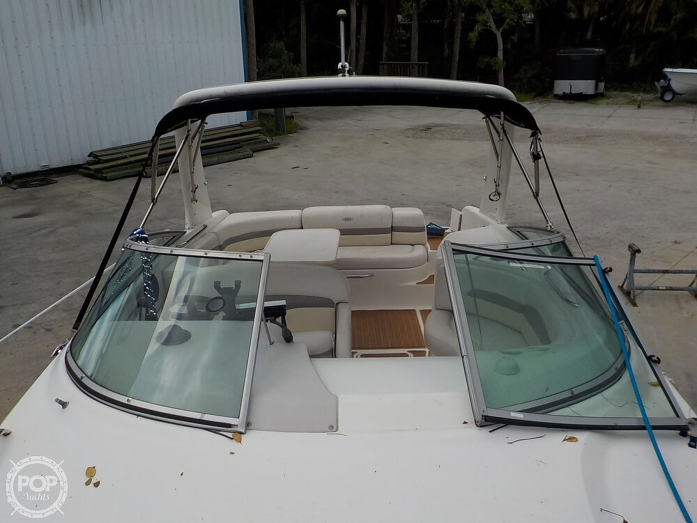 2006 Chaparral boat for sale, model of the boat is 285 SSI & Image # 23 of 40