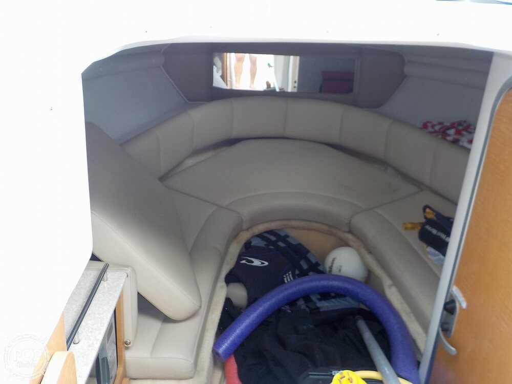 2006 Chaparral boat for sale, model of the boat is 285 SSI & Image # 24 of 40