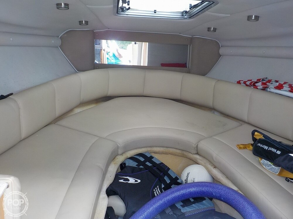 2006 Chaparral boat for sale, model of the boat is 285 SSI & Image # 25 of 40