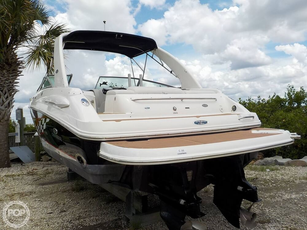 2006 Chaparral boat for sale, model of the boat is 285 SSI & Image # 3 of 40