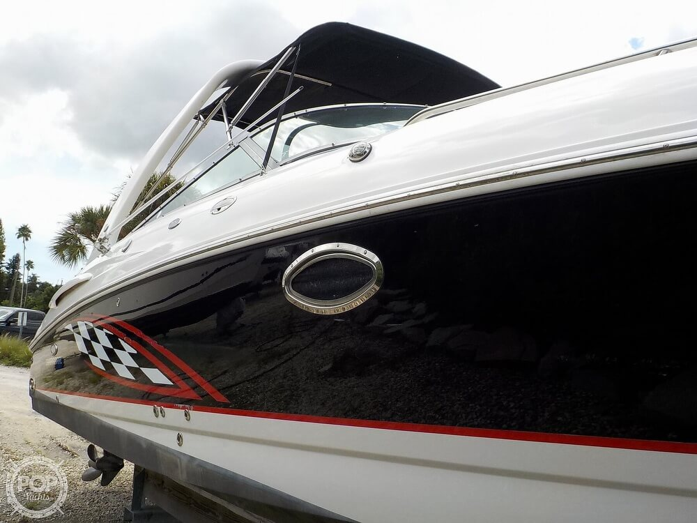 2006 Chaparral boat for sale, model of the boat is 285 SSI & Image # 5 of 40