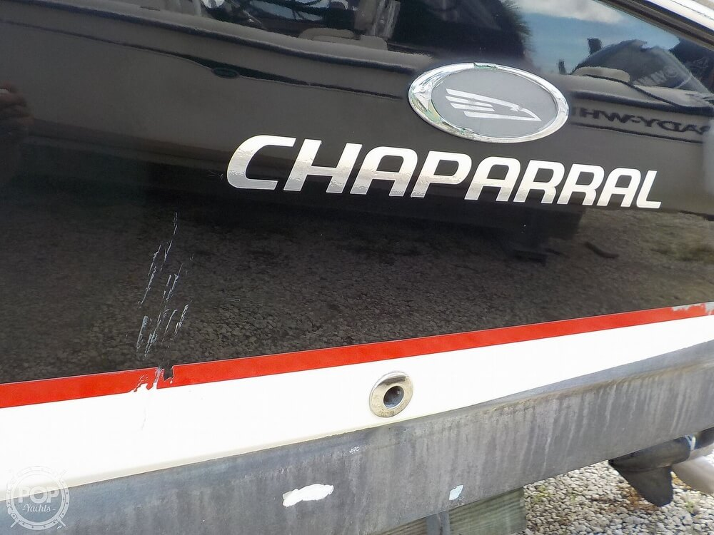 2006 Chaparral boat for sale, model of the boat is 285 SSI & Image # 8 of 40