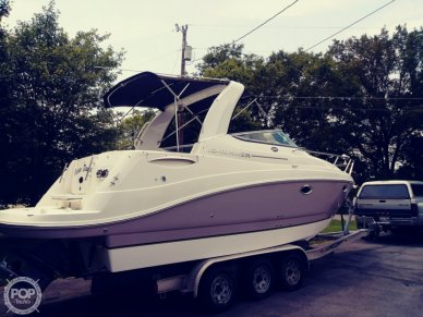 Rinker 260 EC, 28', for sale - $40,900