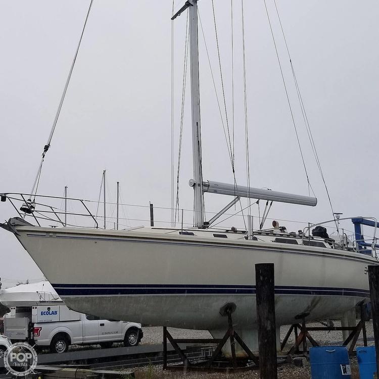 1989 Catalina 42 Wing - #$LI_INDEX