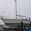 1989 Catalina 42 Wing - #1