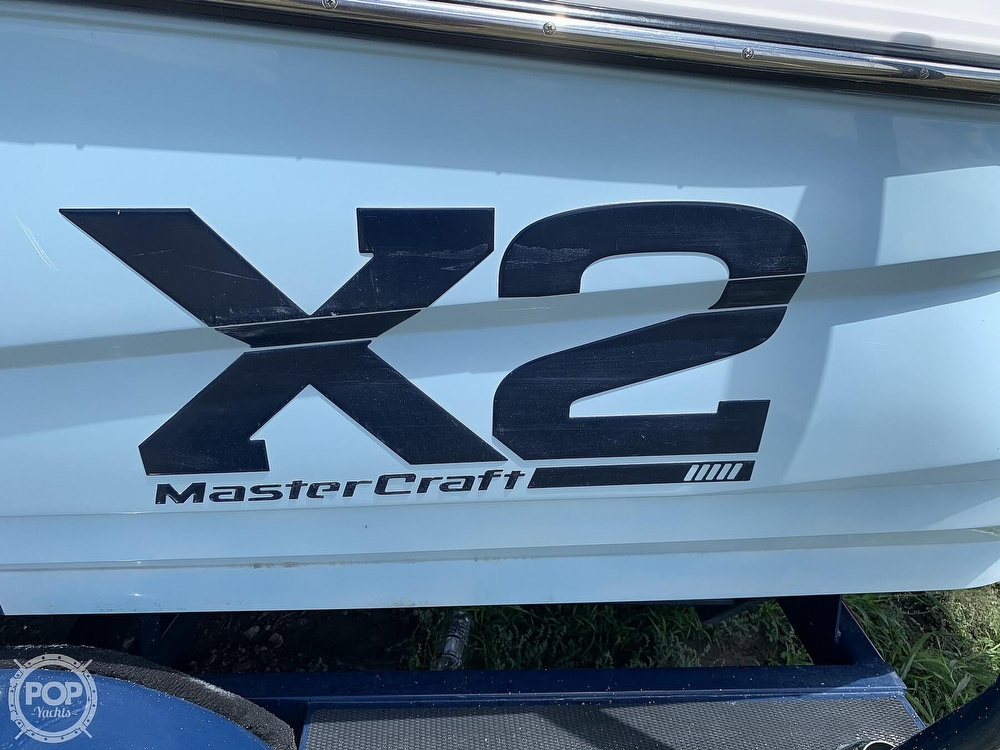 2007 Mastercraft boat for sale, model of the boat is X2 & Image # 23 of 40