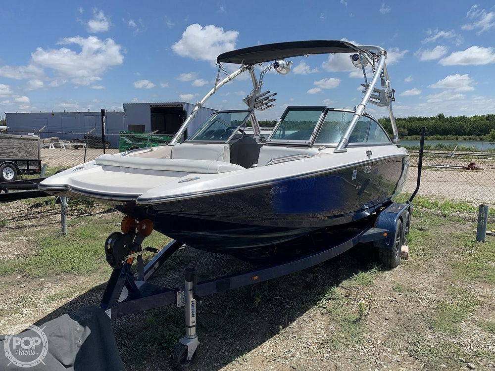 2007 Mastercraft boat for sale, model of the boat is X2 & Image # 13 of 40