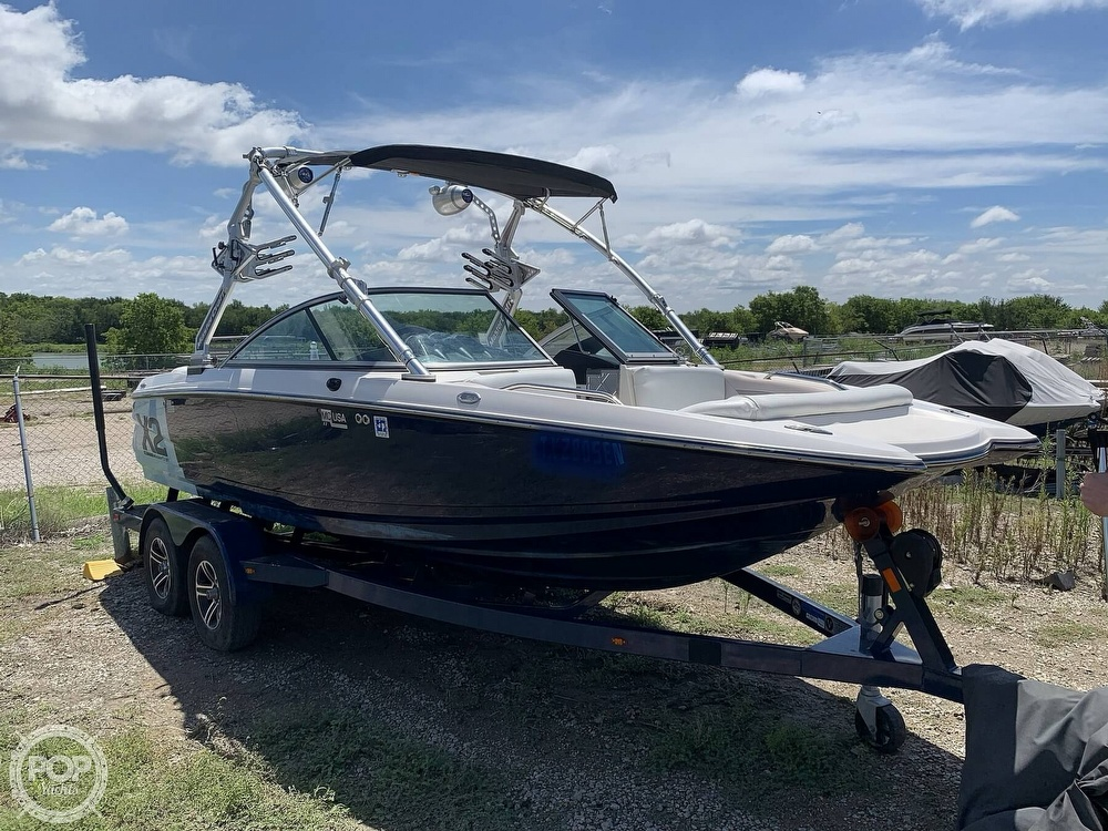2007 Mastercraft boat for sale, model of the boat is X2 & Image # 26 of 40