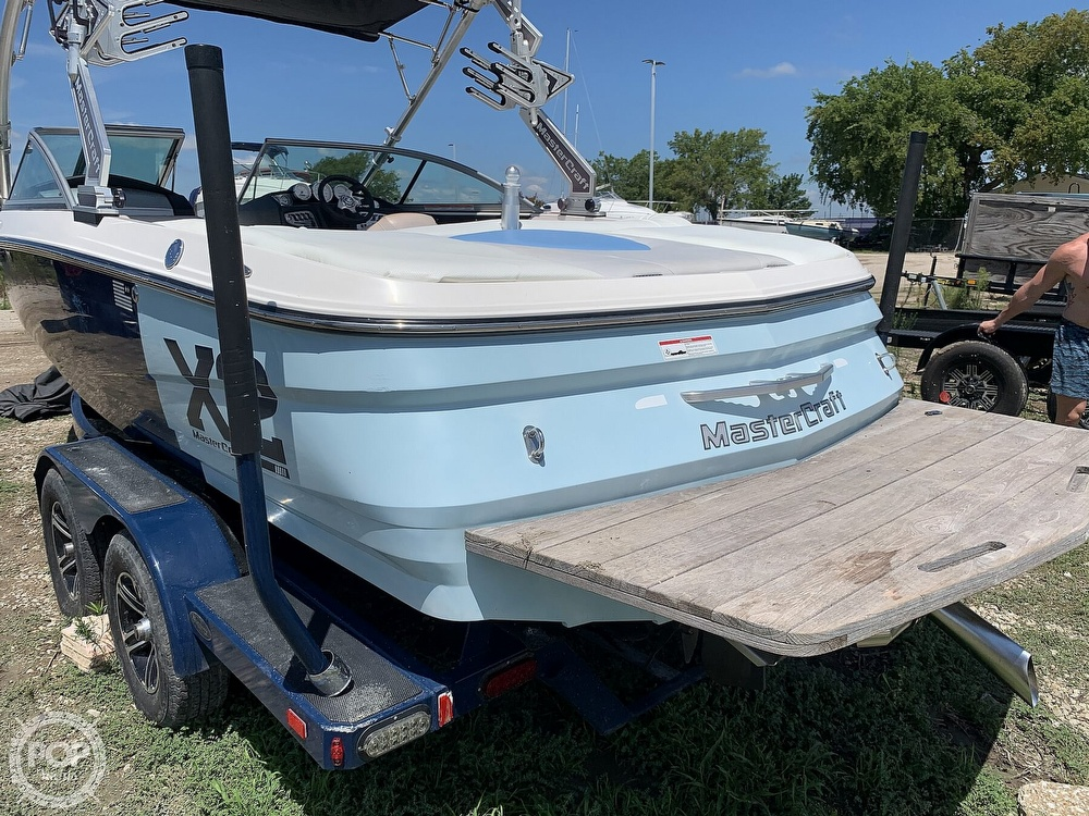 2007 Mastercraft boat for sale, model of the boat is X2 & Image # 36 of 40