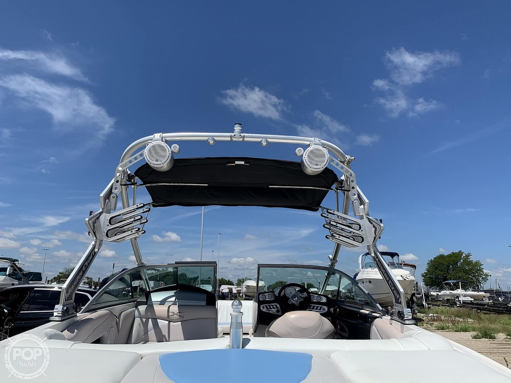 2007 Mastercraft boat for sale, model of the boat is X2 & Image # 2 of 40