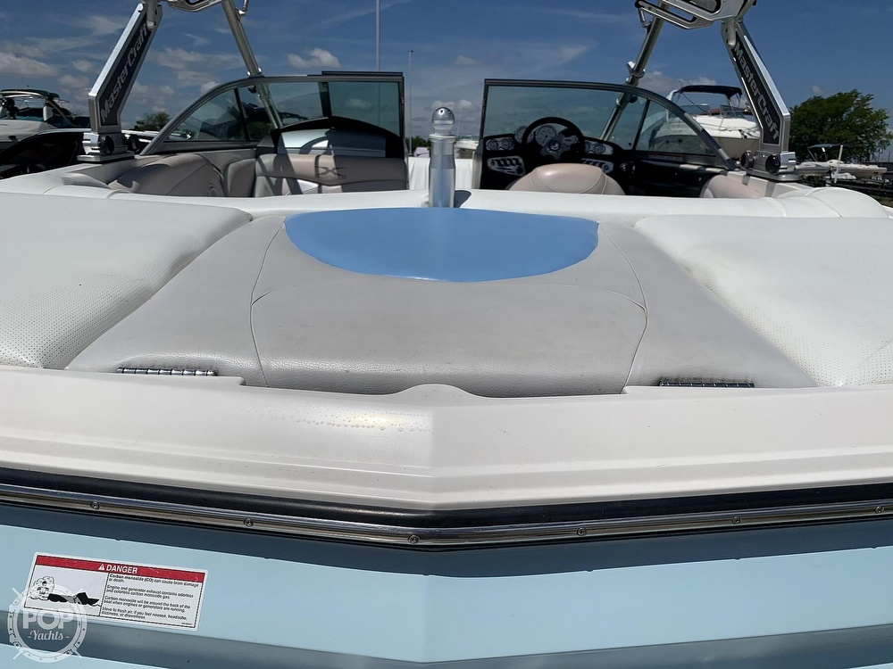 2007 Mastercraft boat for sale, model of the boat is X2 & Image # 3 of 40