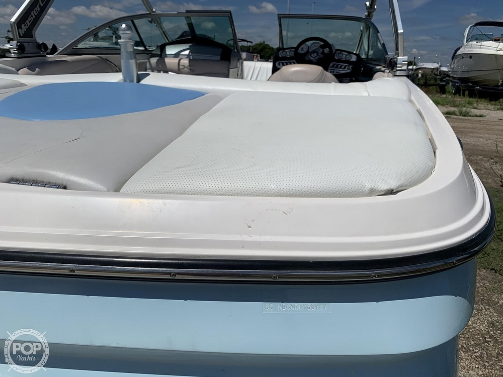 2007 Mastercraft boat for sale, model of the boat is X2 & Image # 37 of 40