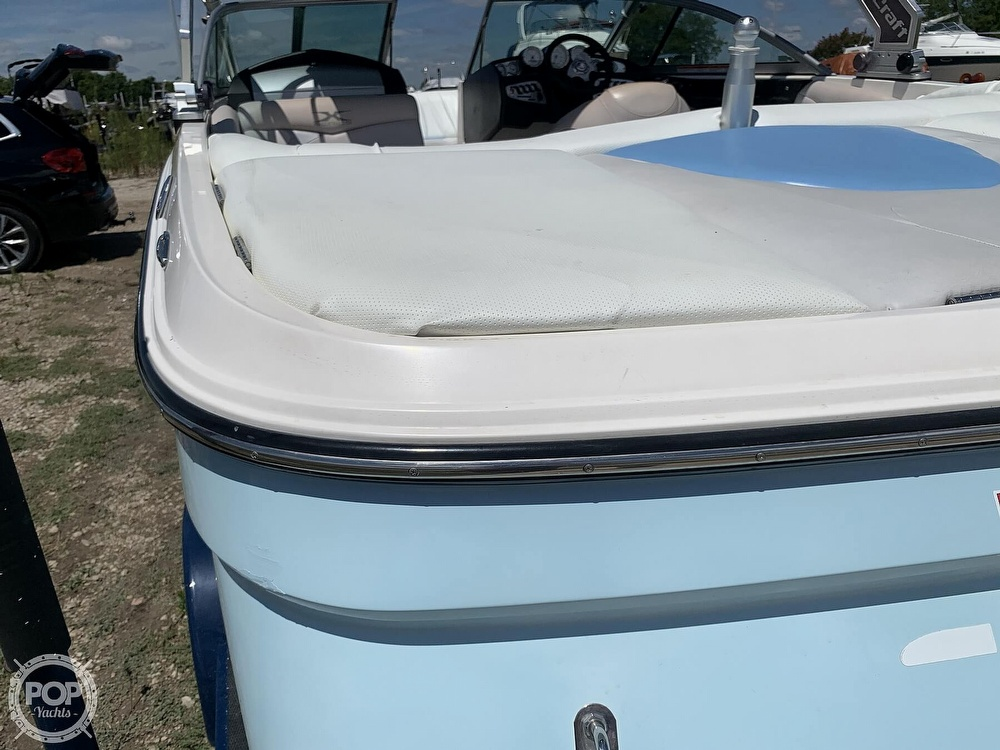 2007 Mastercraft boat for sale, model of the boat is X2 & Image # 38 of 40