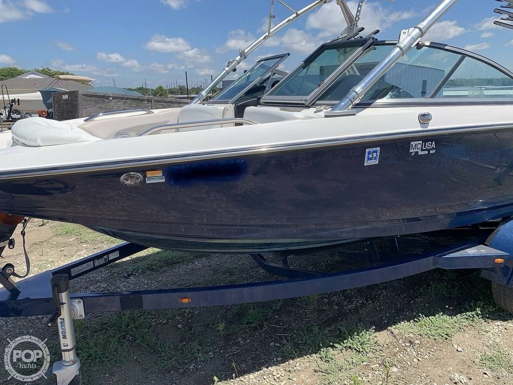 2007 Mastercraft boat for sale, model of the boat is X2 & Image # 9 of 40