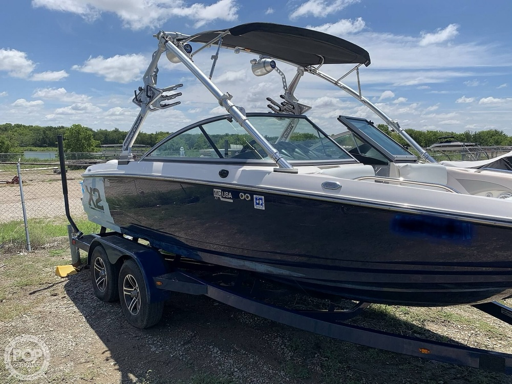 2007 Mastercraft boat for sale, model of the boat is X2 & Image # 29 of 40
