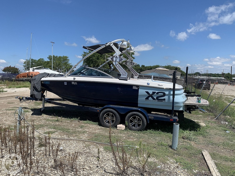 2007 Mastercraft boat for sale, model of the boat is X2 & Image # 4 of 40