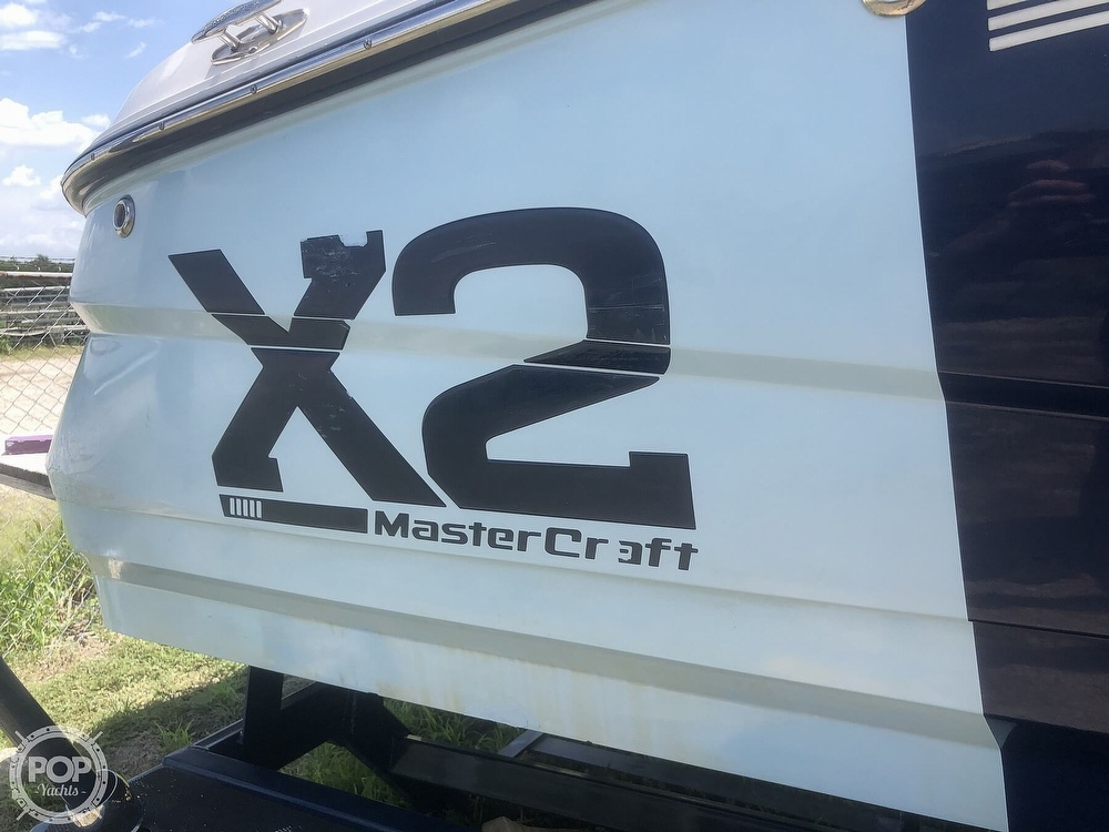2007 Mastercraft boat for sale, model of the boat is X2 & Image # 8 of 40