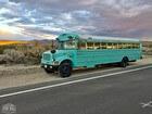 2001 Thomas School Bus - #1