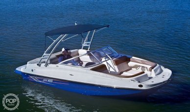 Bayliner 195 DB, 18', for sale - $33,400