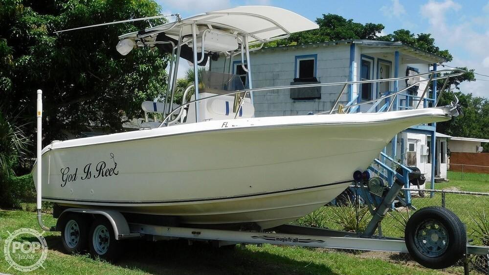 2002 Sea Fox 210 CC - #$LI_INDEX