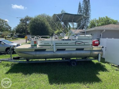 Starcraft Monarch Sunlight 180, 180, for sale - $9,000