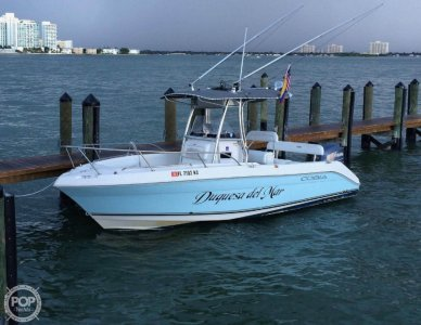 Cobia 23, 23', for sale - $31,000