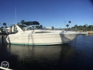 Sea Ray 330 Sundancer, 35', for sale - $21,500
