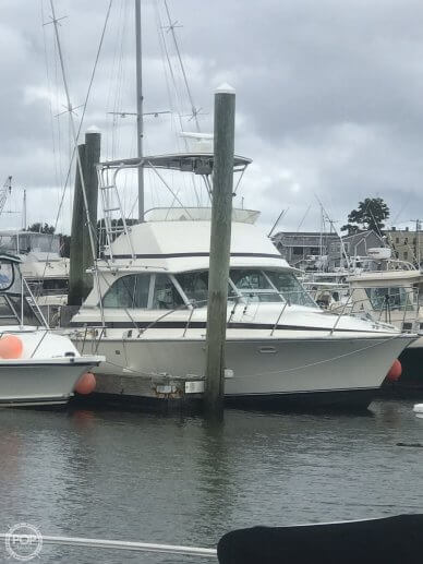 Bertram 35, 35, for sale