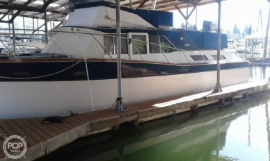 Pacemaker 40, 40, for sale - $25,000