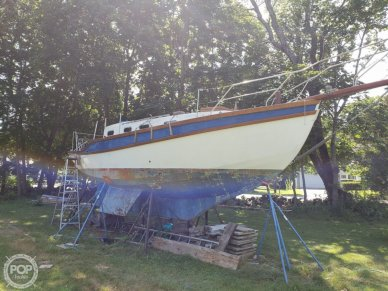 Golden Hind 31, 31, for sale - $24,900