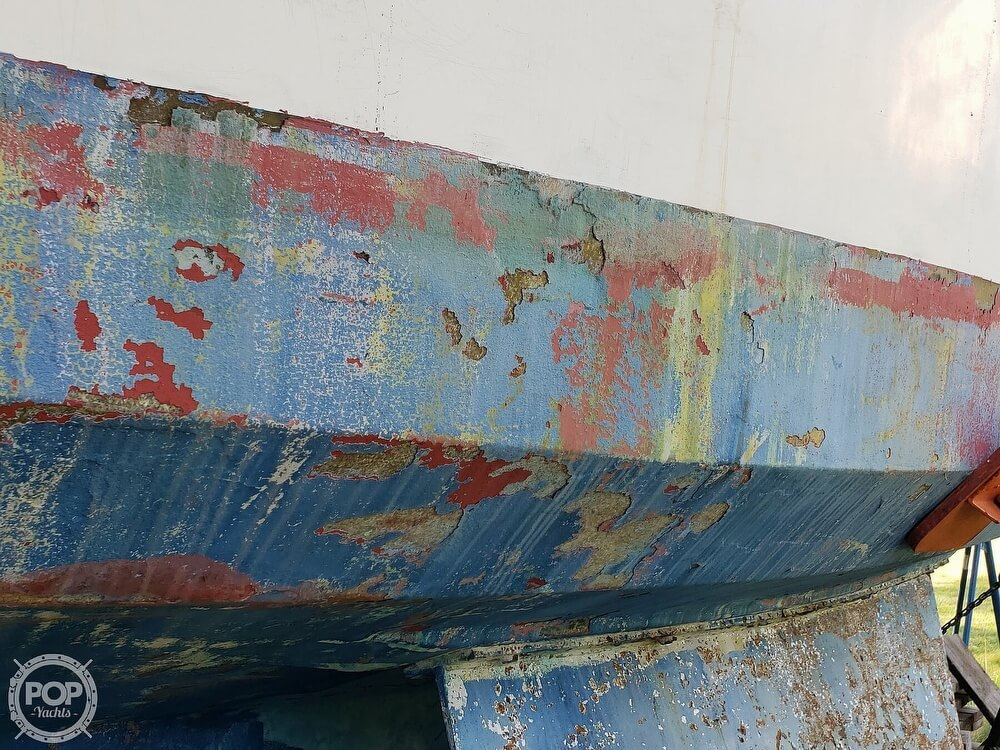 1977 Golden Hind boat for sale, model of the boat is 31 & Image # 19 of 40