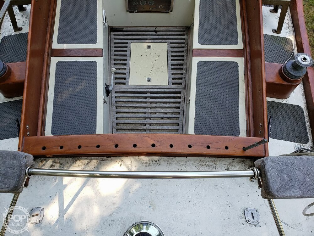 1977 Golden Hind boat for sale, model of the boat is 31 & Image # 35 of 40