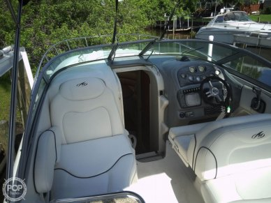 Monterey 250 Sport Cruiser, 27', for sale - $36,900