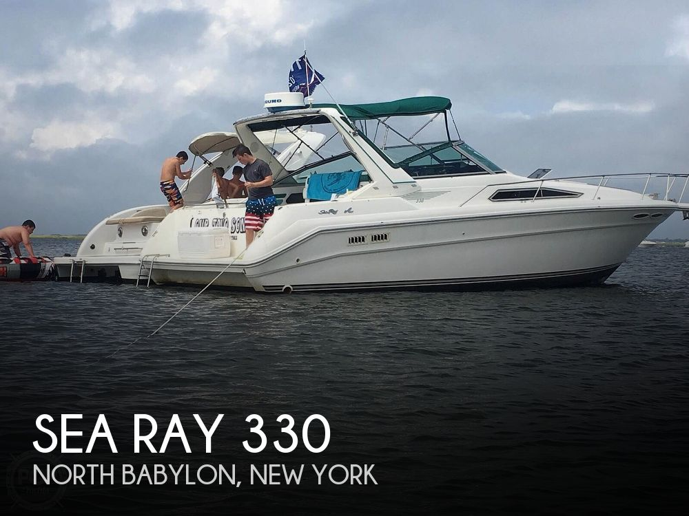 Used Sea Ray 330 Sundancer Boats For Sale by owner | 1993 Sea Ray 330 Sundancer