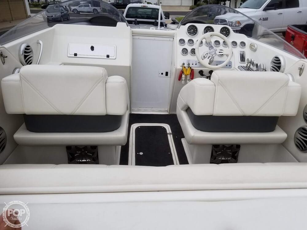 2004 Eliminator boat for sale, model of the boat is Daytona 30 & Image # 5 of 41