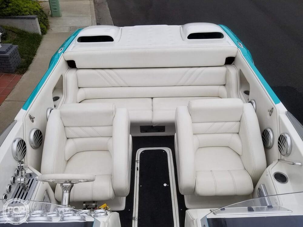 2004 Eliminator boat for sale, model of the boat is Daytona 30 & Image # 6 of 41
