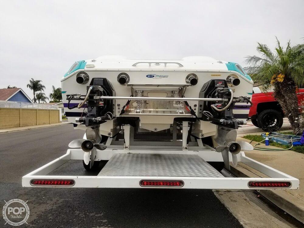2004 Eliminator boat for sale, model of the boat is Daytona 30 & Image # 8 of 41
