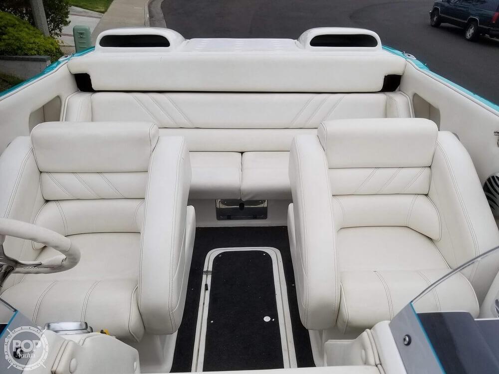 2004 Eliminator boat for sale, model of the boat is Daytona 30 & Image # 16 of 41