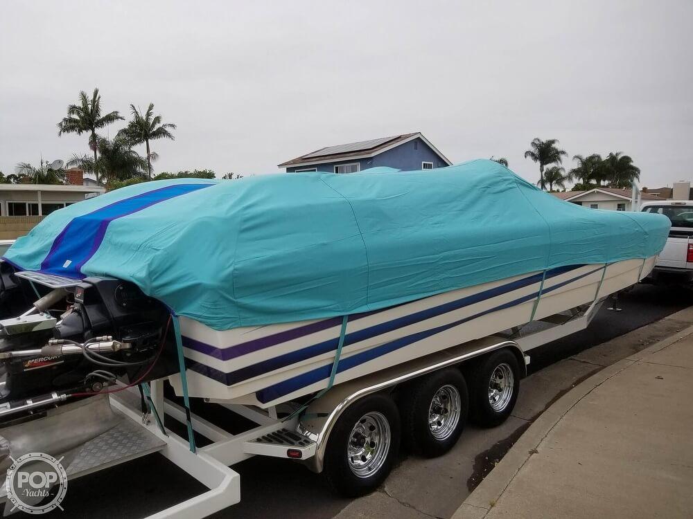 2004 Eliminator boat for sale, model of the boat is Daytona 30 & Image # 26 of 41