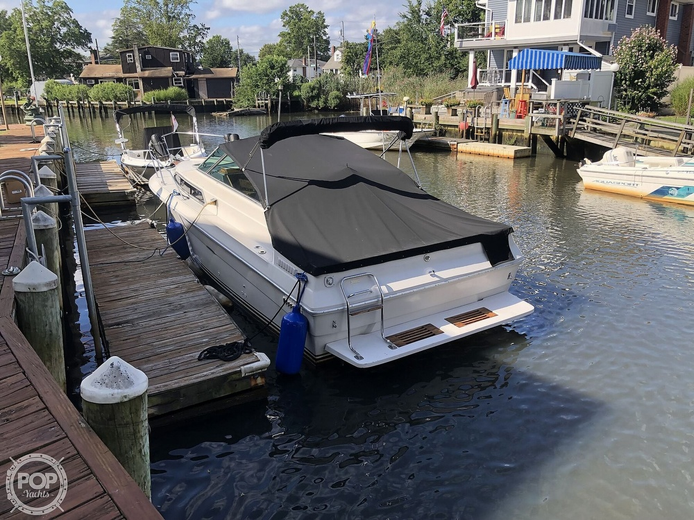 1986 Sea Ray boat for sale, model of the boat is 270 Sundancer & Image # 3 of 40