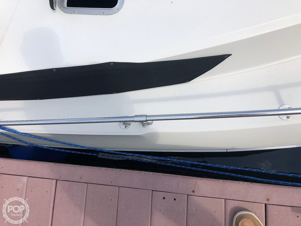 1986 Sea Ray boat for sale, model of the boat is 270 Sundancer & Image # 8 of 40