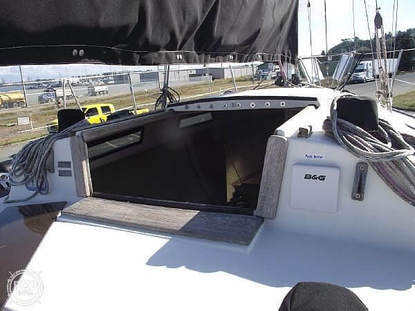 1983 Formula boat for sale, model of the boat is 32 & Image # 6 of 10