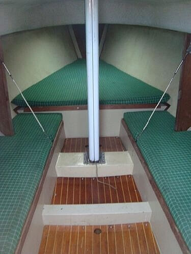1983 Formula boat for sale, model of the boat is 32 & Image # 9 of 10