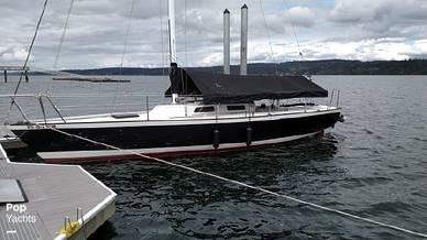 1983 Formula Yachts 32 - #1