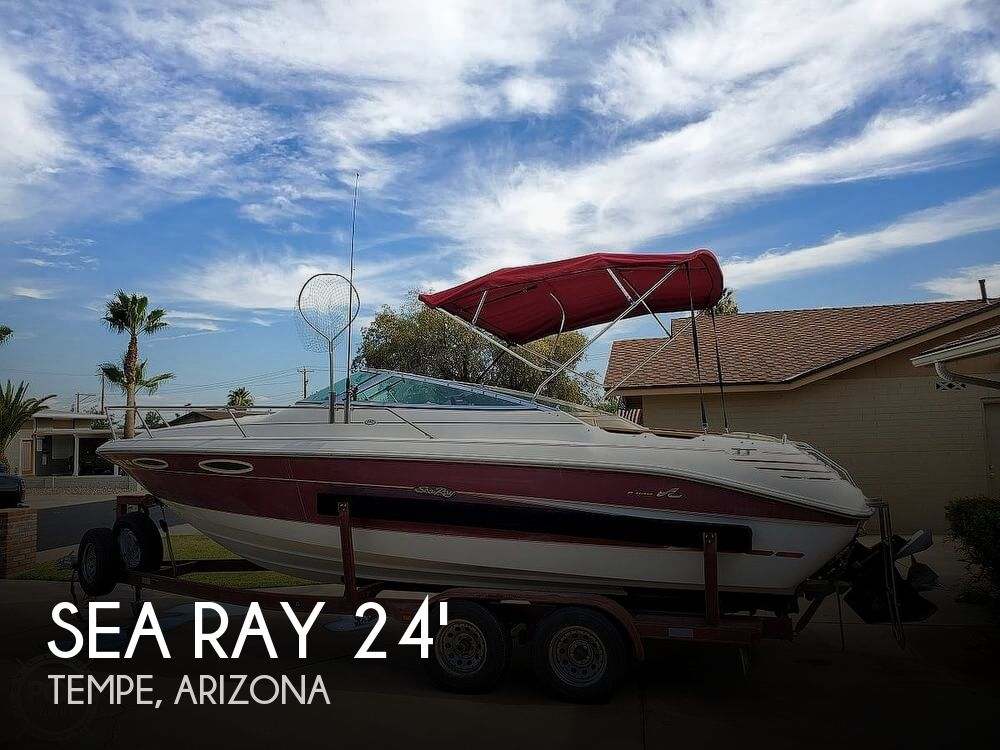 Sea Ray Boats For Sale in Phoenix, Arizona | Used Sea Ray Boats For