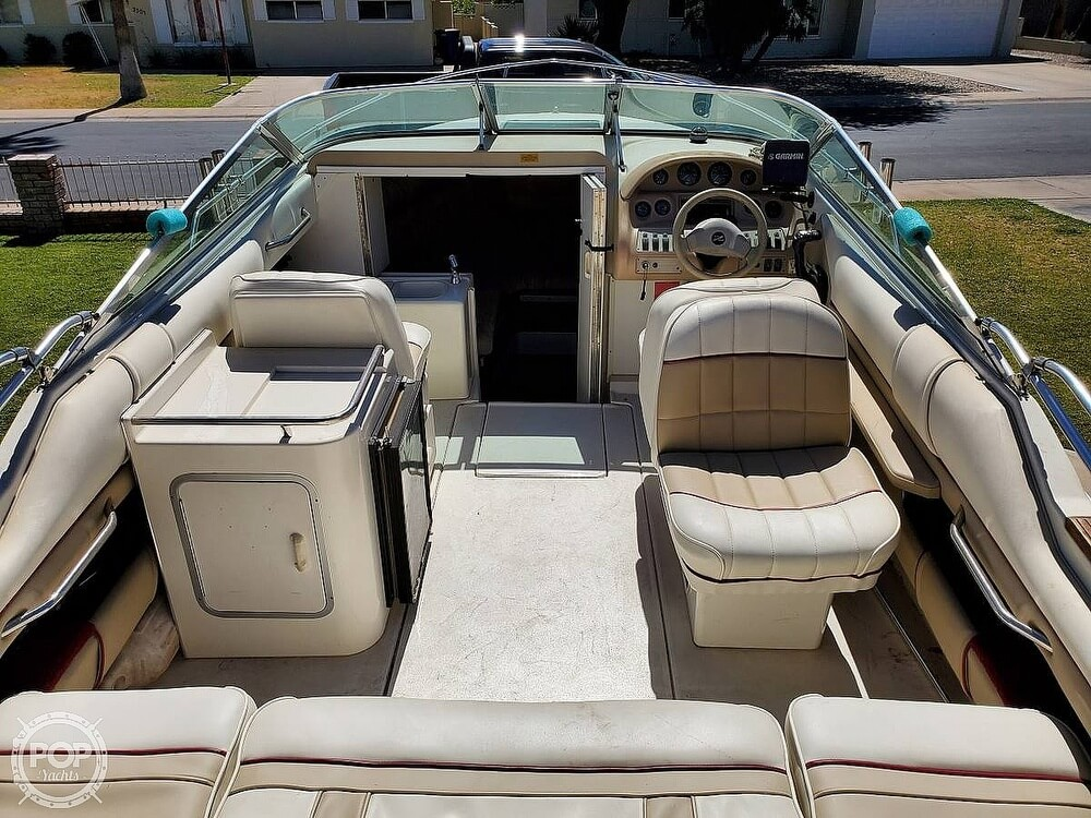 1994 Sea Ray boat for sale, model of the boat is 240 Signature Overnighter & Image # 5 of 40