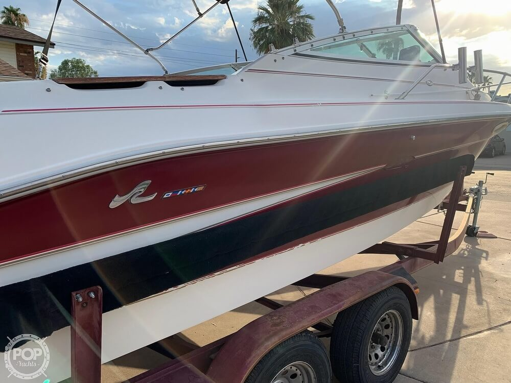 1994 Sea Ray boat for sale, model of the boat is 240 Signature Overnighter & Image # 28 of 40