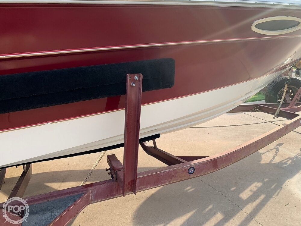 1994 Sea Ray boat for sale, model of the boat is 240 Signature Overnighter & Image # 30 of 40