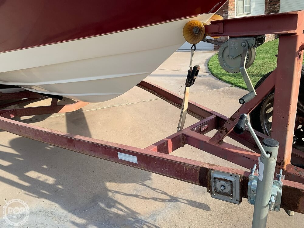 1994 Sea Ray boat for sale, model of the boat is 240 Signature Overnighter & Image # 35 of 40